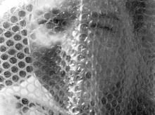 Daria Politova foto szkło 3