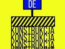 Plakat_dekonstrukcja_MikołajKlyta